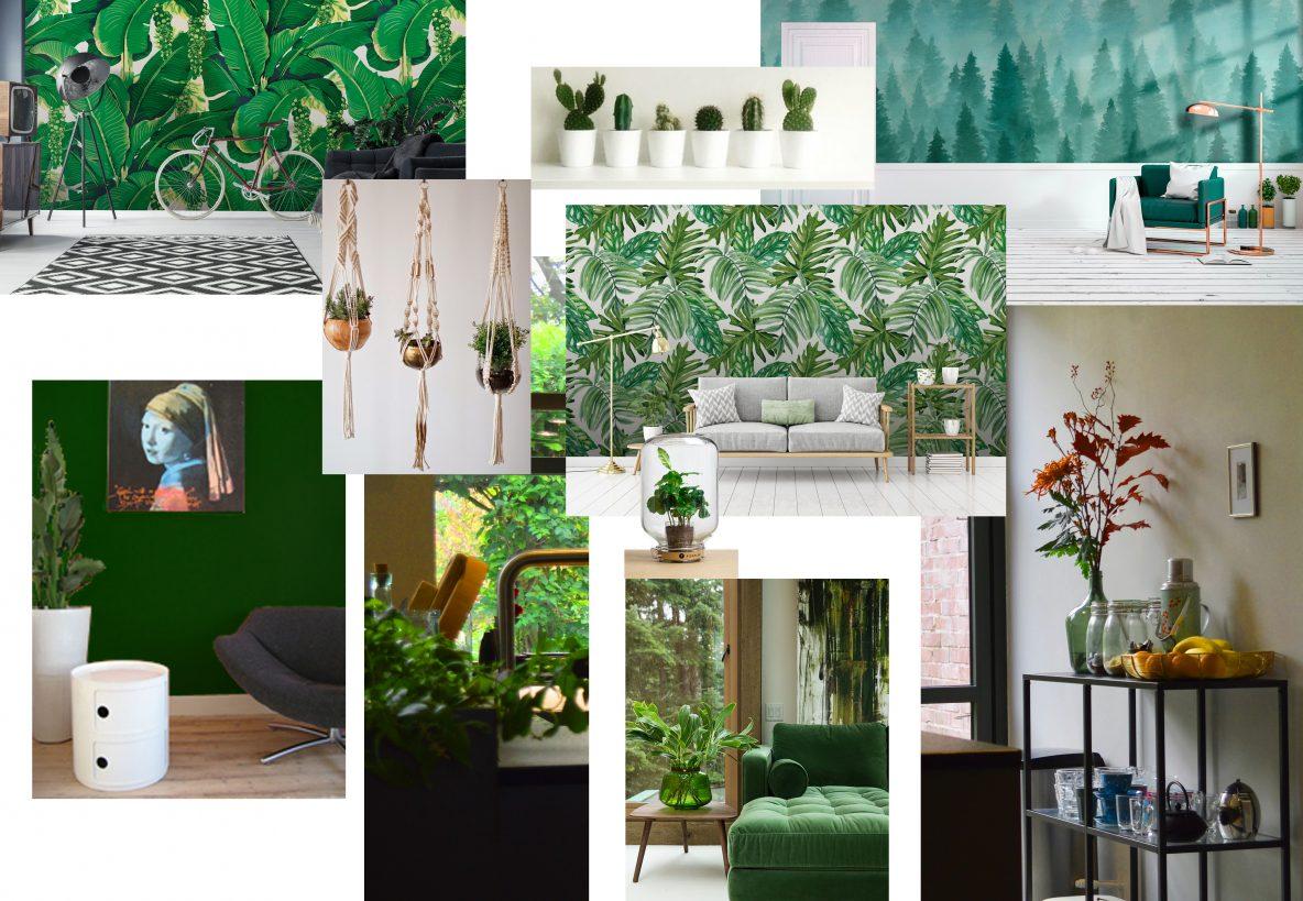 Kracht Planten Huis : De stille kracht van groen petra jansen architect
